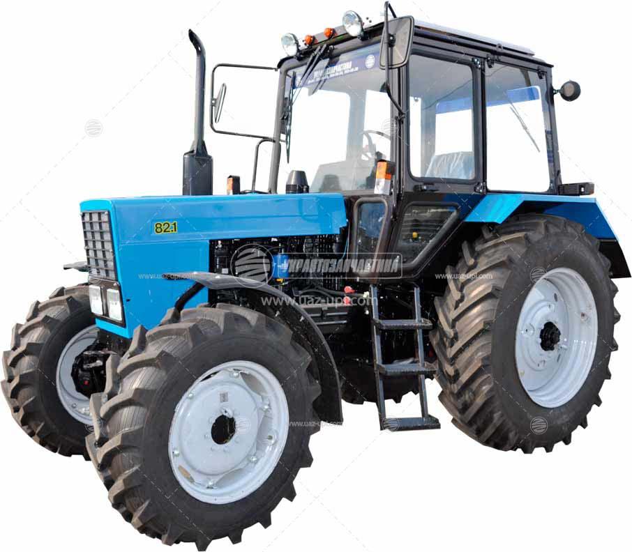 Купить Трактор МТЗ КИЙ 14102 на торговой площадке Agrobiz