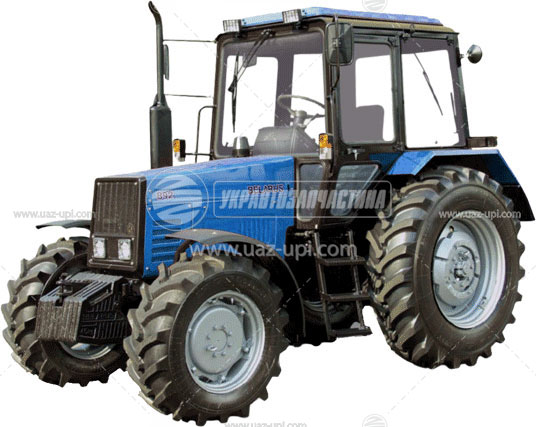 трактор кий фото
