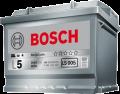 Bosch L5 Deep Cycle (L5005)