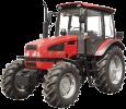 Трактор БЕЛАРУС-1523В