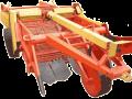Картоплекопач напівнавісний 2-рядний КСТ-1,4А