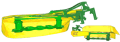 Косарка роторна КРВ-2, 15