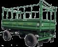 Причіп тракторний 2ПТС-4,5