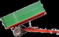 Причіп тракторний одновісний самоскидний 7СХ-5Т (Е)