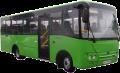Автобус Богдан А20210 (Е3)/ А20211 (Е4)