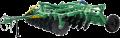 Агрегат ґрунтообробний напівпричіпного типу АГП