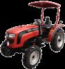 Трактор FOTON FT 354.2