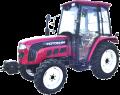 Трактор FOTON  FT 454