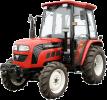 Трактор FOTON FT 504
