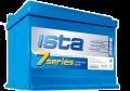 Акумулятори ISTA