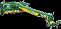 Косарка дискова напівпричіпна КДП-310