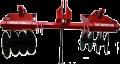 Культиватор лісовий дисковий КЛД- 1,8М