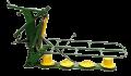 Косарка дискова тракторна навісна КДН-210