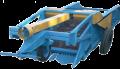 Картоплекопач напівнавісний дворядний КСТ-1,4М