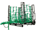 Культиватор паровий напівпричіпний КПН-8, 2 «Вакула»