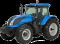 Трактор Landini Landpower