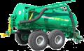 Машина для внесення рідких органічних добрив МЖТ-Ф-6