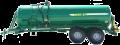 Машина для внесення рідких органічних добрив МЖУ-20