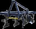 Плуг навісний лівосторонній та правосторонній ПН-4х40
