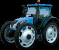 Трактор Landini Powerfarm HC