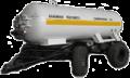 Підкормлювач причіпний ПП-3000