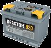 Акумулятори REACTOR