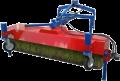 Щітка дорожня з гідроприводом ЩДГ-200