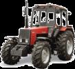 Універсально-просапний трактор Беларус 1021