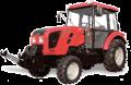 Трактор Беларус 921.3 з ПНП (передній навісний пристрій)