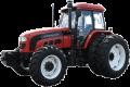 Трактор FOTON FT 1454