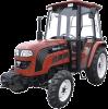 Трактор FOTON FT 354