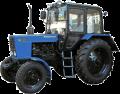 Трактор Беларус-80.1