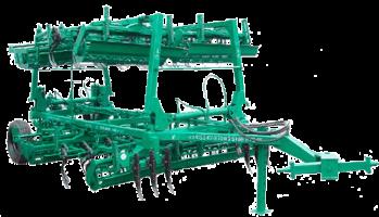 Культиватор комбінований напівприцепний ККП-6 «Кардинал»