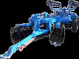 Борона дискова суперважка БДВ - 4,2