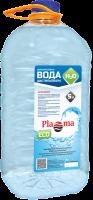 Вода дистильована Plazma ECO