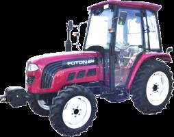 Трактор LOVOL  FT 454
