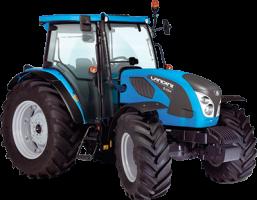 Трактор Landini 5H Series