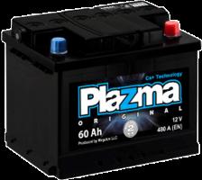 Plazma ORIGINAL