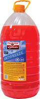 Antifreeze Plazma for Workshops