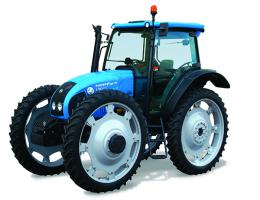 Трактор Landini Powerfarm HC