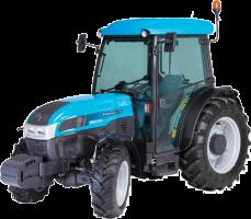 Трактор Landini Rex