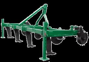 Щілювач навісний ЩН-4 «Киндрат»