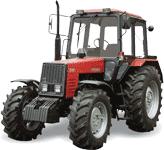 Універсально-просапний трактор Беларус 1025.2
